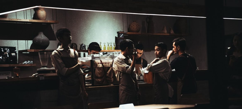 Curso de ayudante de cocina c ritas diocesana osma soria for Cursos de ayudante de cocina