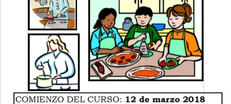 Curso de ayudante de cocina c ritas diocesana osma soria - Curso de ayudante de cocina ...