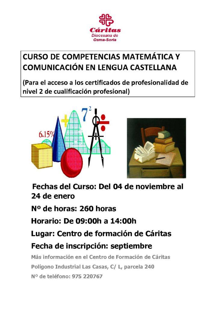 Cáritas Diocesana Osma Soria Cáritas Diocesana Osma Soria